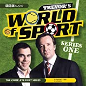 Trevor's World of Sport: Series 1 | [Andy Hamilton]