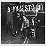 Into the Wild Life - Halestorm