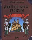 Chateaux forts : La vie au Moyen Age