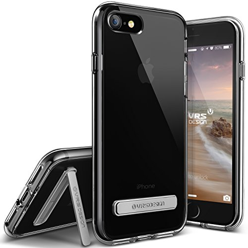 vrs-design-funda-iphone-7-crystal-mixxtransparente-transparente-caseslim-proteccion-coverkickstand-p