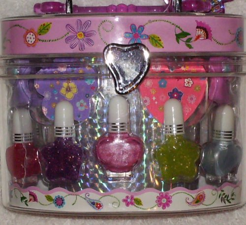 Hot Focus Seven Days Nail Polish Cache - Buy Hot Focus Seven Days Nail Polish Cache - Purchase Hot Focus Seven Days Nail Polish Cache (Hot Focus, Toys & Games,Categories,Pretend Play & Dress-up,Costumes,Accessories)