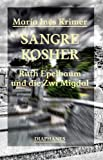 Mar�a In�s Krimer: Sangre Kosher