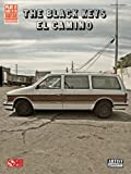 The Black Keys The Black Keys: El Camino (TAB) (Play It Like It Is Guitar)