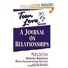 Teen Love: A Journal on Relationships