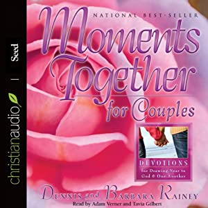 Moments Together for Couples Audiobook