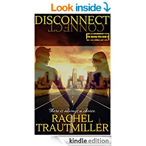 DISCONNECT (The Bening Files Book 2)