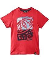 Animal Boy's Hacen T-Shirt