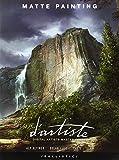 img - for d'artiste Matte Painting: Digital Artists Master Class book / textbook / text book
