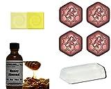 Basic Hexagon Beehive Melt & Pour Soap Kit