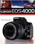 Le guide du Canon EOS 400D