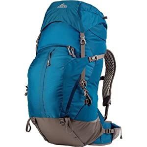 Gregory Mountain Products Z 65 Backpack