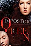 The Impostor Queen	 by  Sarah Fine in stock, buy online here
