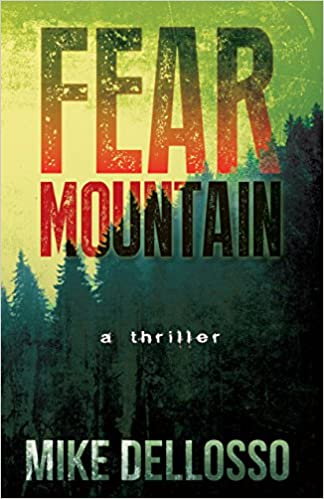 Fear Mountain:Dark Forest