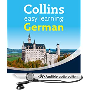 Learn to Speak™ German: Audio Course - eLanguage