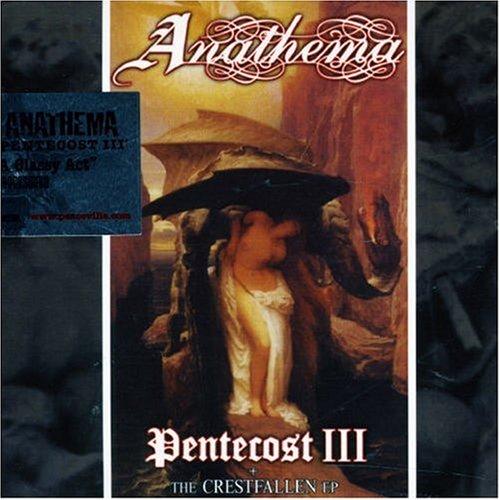 Anathema - Pentecost III - Zortam Music