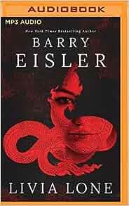 Barry eisler livia lone books in order