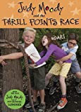 img - for Judy Moody and the Not Bummer Summer: The Thrill Points Race book / textbook / text book