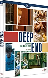 Deep End [Blu-ray] [Édition Collector]