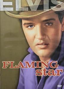 Flaming Star (Bilingual)