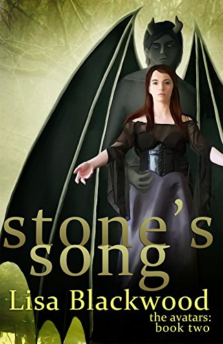 Stone's Song (The Avatars Book 2) PDF