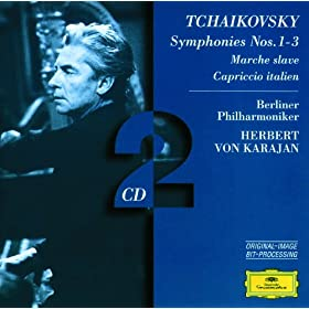 """Tchaikovsky: Symphony No.1 In G Minor, Op.13 """"Winter Reveries"""" - 1. Dreams of a winter journey Allegro tranquillo"""