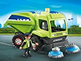 PLAYMOBIL-6112-City-Kehrmaschine