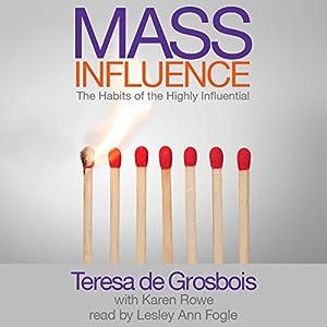 Mass Influence Audiobook