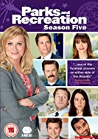 Parks and Recreation - Season 5