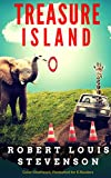 Treasure Island: Color Illustrated, Formatted for E-Readers (Unabridged Version) (English Edition)