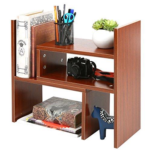 Top 5 Best Desktop Bookshelf For Sale 2016 Product