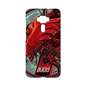 BLUEDIO Designer Printed Back case cover for Meizu MX5 - G4710