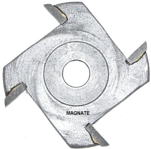 Magnate 4204 Slotting Cutter Router Bits - 5/16