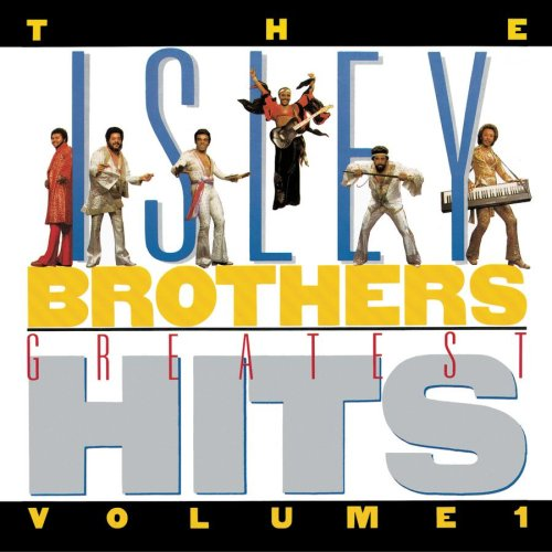 The Isley Brothers - 100 Hits - Drivetime Anthems - CD4 - Zortam Music