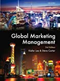 img - for Global Marketing Management book / textbook / text book