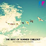 The Best of Chillout (continuous DJ Mix by Seven24)