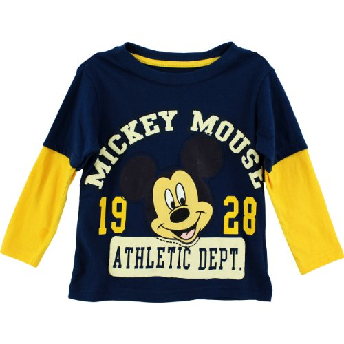 Mickey Mouse Toddler Clothing