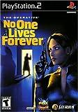 echange, troc No One Lives Forever