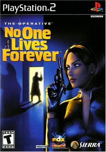 Operative: No One Lives Forever, The