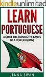 Portuguese: Learn Portuguese: A Guide...