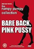 echange, troc Bare Back, Pink Pussy [Import anglais]