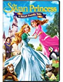 The Swan Princess: A Royal Family Tale [DVD] [2014]