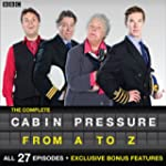 The Complete Cabin Pressure From A to...