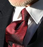 BY PI TIE - A SUPERIOR WOVEN SILK TIE FOR THE PERFECT BUSINESS SHIRT WEAR FOR BUSINESS, CLASSIC, FORMAL, CITY, WORK, LEISURE,DAY, EVENING, SMART OR HOWEVER YOU PREFER. THIS IS THE PERFECT ACCOMPANIMENT TO MY SHIRTS. LOOK THE PART.