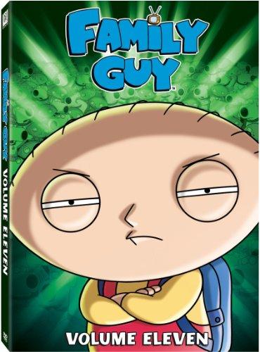 Family Guy: Volume Eleven