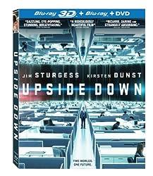 Upside Down (3D + 2D Blu-ray & DVD Combo)