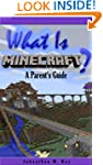 What Is Minecraft? A Parent's Guide