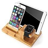 wuzmei Universal multi-device Ladestation Dock,...
