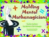 img - for Molding Mental Mathemagicians book / textbook / text book