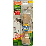 Nylabone 1 Count Healthy Edibles Large Wild Salmon Dog Treat Bones