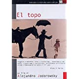 El Topo ( The Gopher ) ( The Mole ) [ Origine Italienne, Sans Langue Francaise ]par Alejandro Jodorowsky